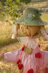 Spaventapasseri - Scarecrow