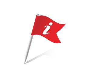 Info Flag