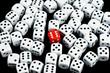 Odd dice
