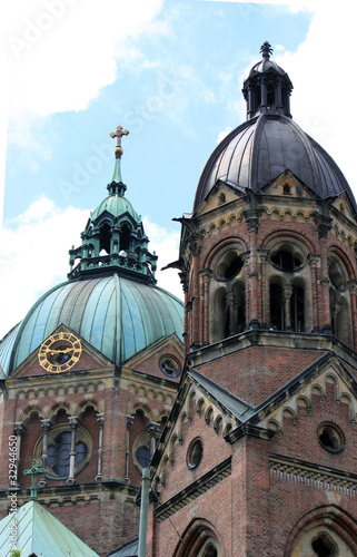 Lukaskirche in München
