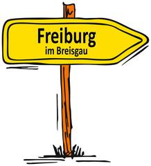 Freiburg im Breisgau, Deutschland