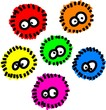 Fluffy Germs