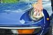 Cura dell'auto