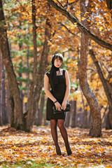 girl in oak more