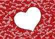 1000 Herzen