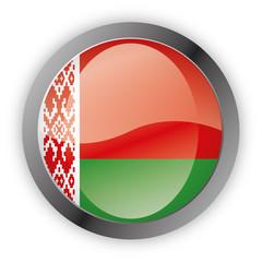 Button Europa - Belarus Weißrussland Russland
