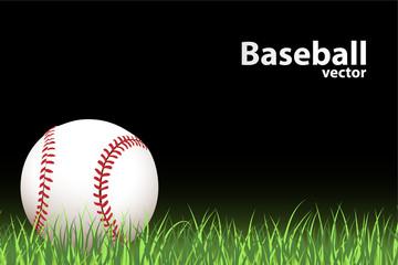 Basball ball
