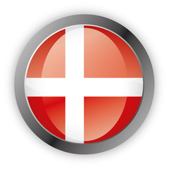 Button Europa - Dänemark Denmark