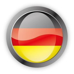 Button Europa - Deutschland Germany