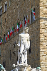 Neptune - Florence