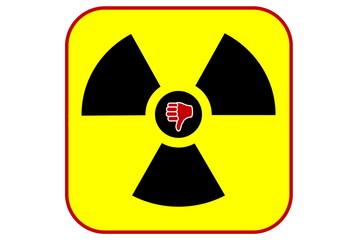 Nein zu Atomenergie