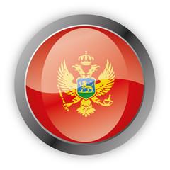 Button Europa - Montenegro