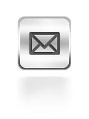 Button Contact Kontakt Hotline Brief