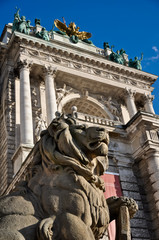 stone lion guard