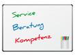 Service - Beratung - Kompetenz