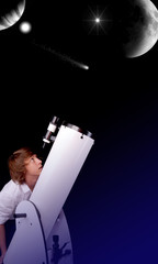 astronome amateur