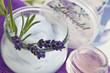 Lavendel - Wellness