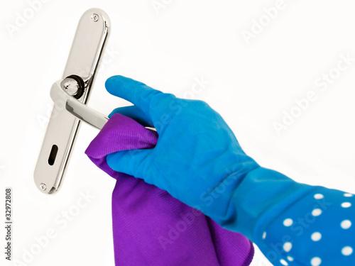 Hausarbeit - Hygiene
