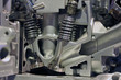 soupapes moteur thermique