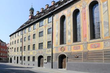 Landsberg am Lech Ursulinenkloster