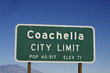 Coachella California - 32981035