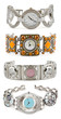 Set of woman watches