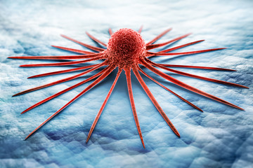 Krebszelle 3