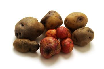 Patate andine
