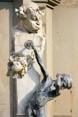München Brunnenbuberl