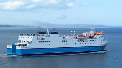 Island Car Ferry