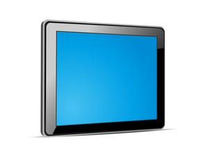 Modern tablet pc