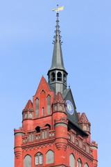 Rathaus Berlin-Steglitz