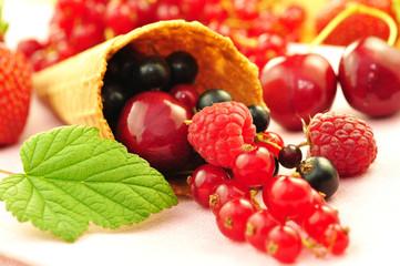 Dessert,Obst