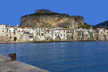 Cefalù (Sicilia)