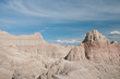 Saddle Pass, Badlands National Park