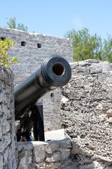 Bermuda canon