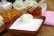 Honig & Milch Kosmetik