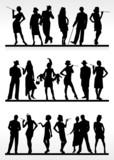 silhouettes cabaret