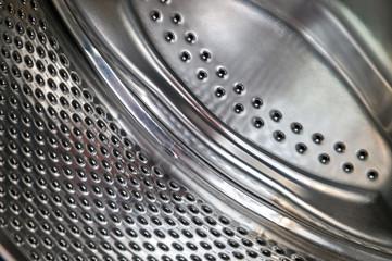 cestello di lavatrice