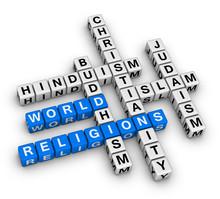 Grandes religions du monde