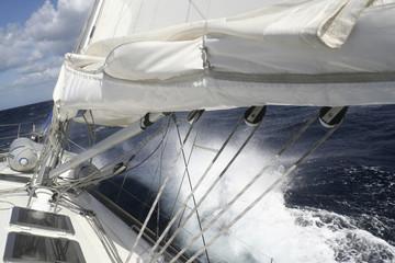 Sailing pleasure