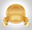 Logo Premium Gold