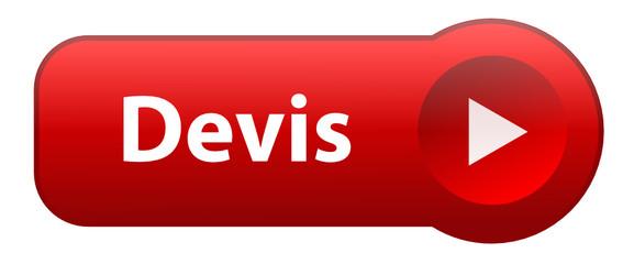"""Bouton Web """"DEVIS"""" (tarifs prix services vente en ligne gratuit)"""
