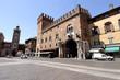 europa, italia, emilia romagna, ferrara, castello astense