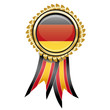 Germany Award, Vector