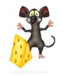 mouse e cheese