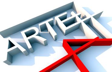Logo arte 2