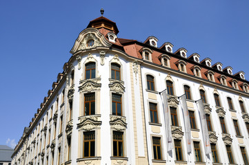Leipzig Städtisches Kaufhaus