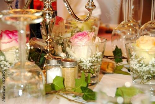 table decoration - 33068600