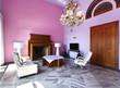 interior modern style villa, livingroom view